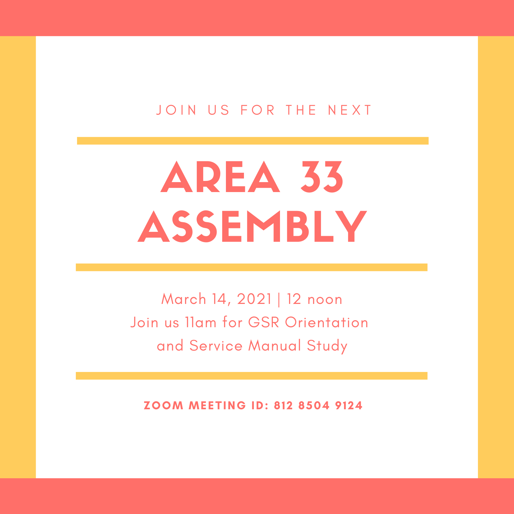 Area 33 Assembly March (1)