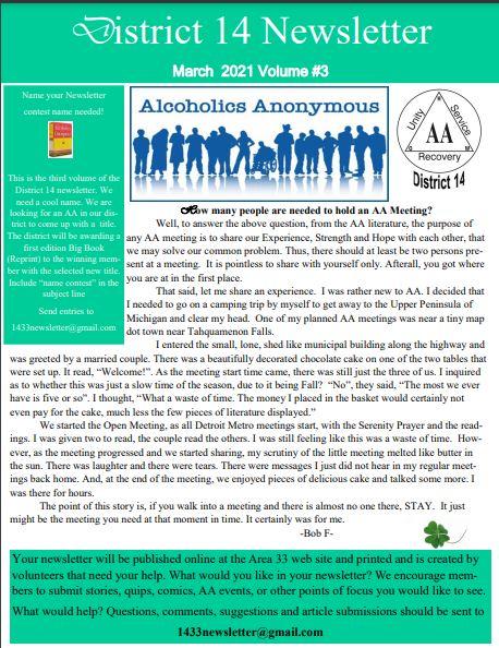 D14.0321.Newsletter